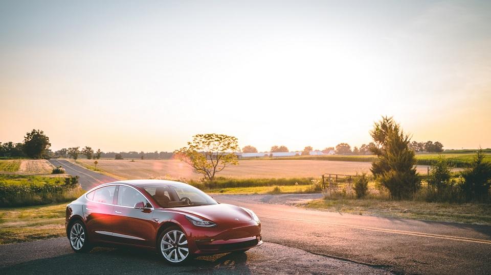 Możliwości ładowania samochodów elektrycznych