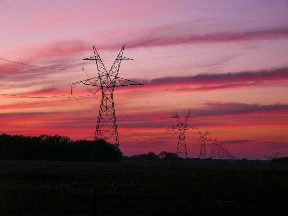 Trzy segmenty rynku energii w Polsce